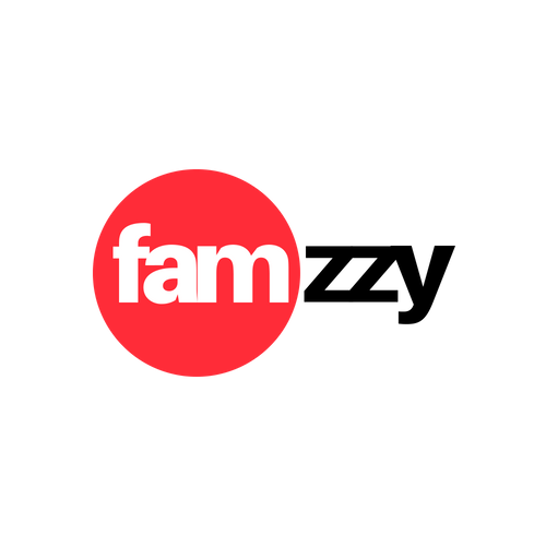 Official Logo of Famzzy.com