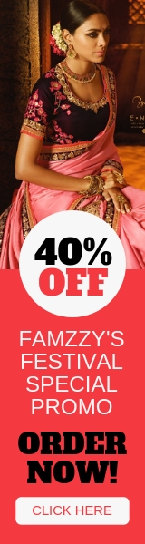 40%off form Famzzy